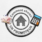 Choisir un promoteur