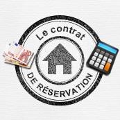 Le contrat de réservation
