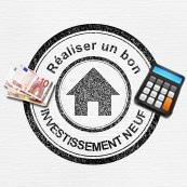 Comment réaliser un bon investissement dans l'immobilier neuf ?