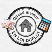 Quand investir en loi Duflot ?
