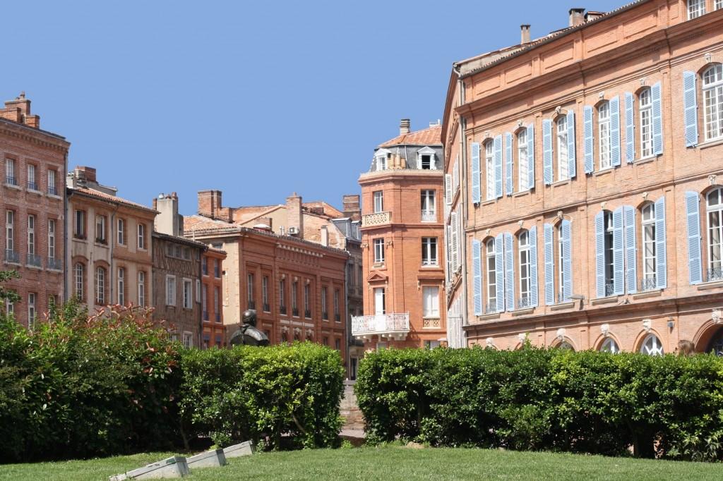 Immobilier Toulouse - Logements en France
