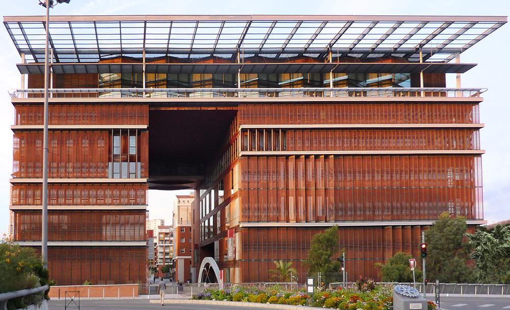 Quartiers marengo jolimont toulouse blog immobilier for Garage marengo toulouse