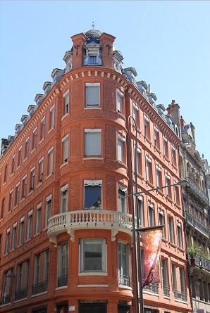 Toulouse en tête du marché immobilier