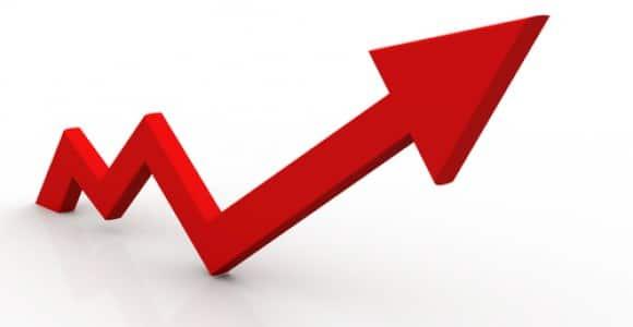 ventes de l'immobilier neuf en hausse