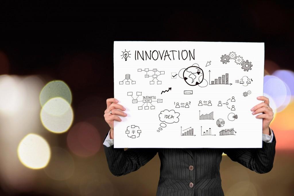 Nexity Lab - stratégie d'innovation