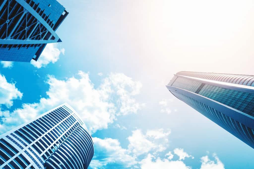 Le concept de ville intelligente