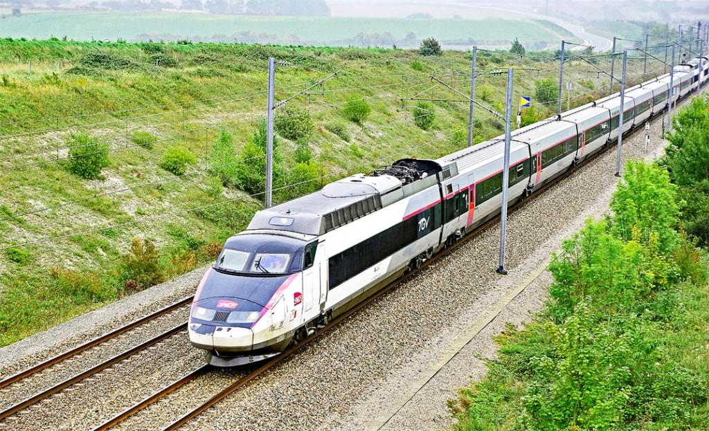 TGV Bordeaux-Toulouse soutenu par les élus locaux