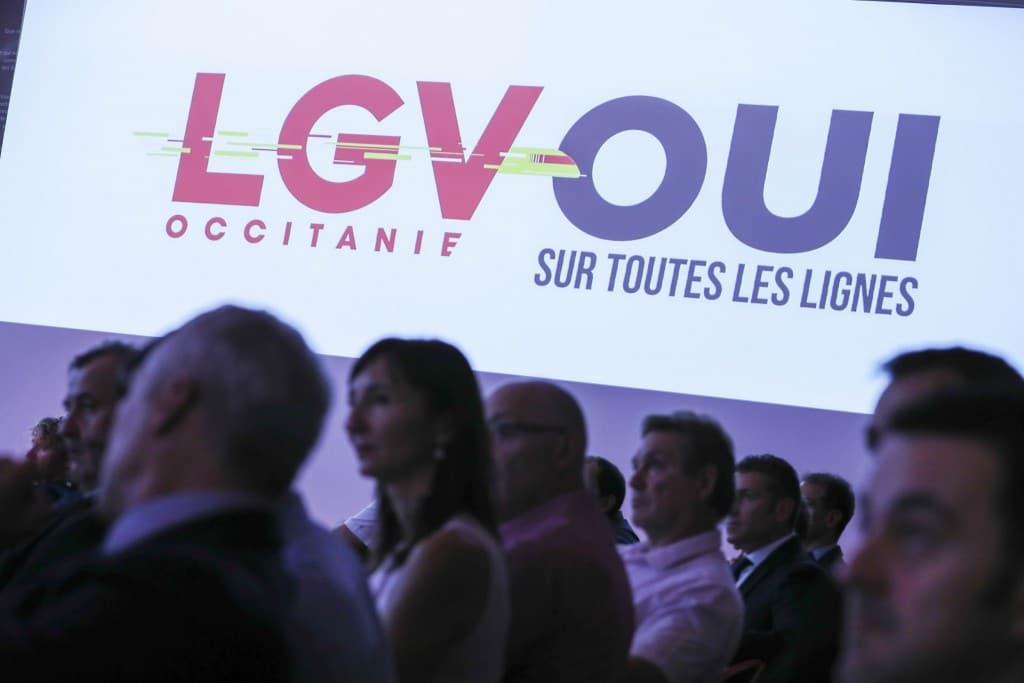 La LGV à Toulouse est nécessaire