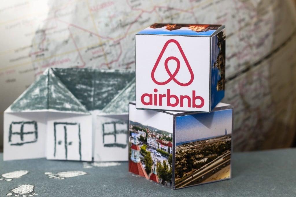 Airbnb se lance dans l'immobilier