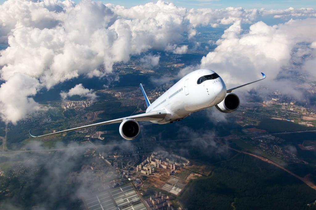 Latécoère travaille activement avec Airbus.