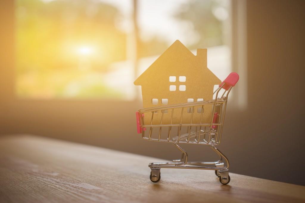 Un achat immobilier