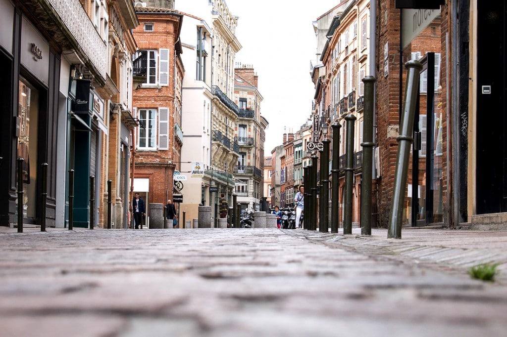 Les primo-accédants aiment Toulouse.