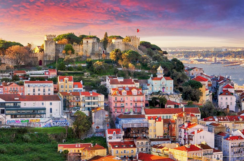 Le marché immobilier portugais attire les Français