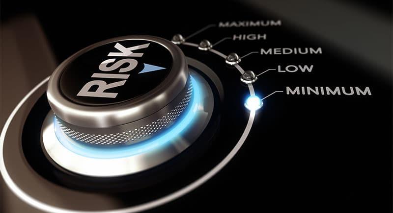 Il faut essayer de minimiser les risques en optant pour un projet fiable.