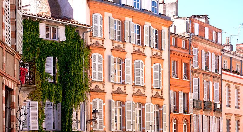Le développement urbain à Toulouse menace des immeubles historiques