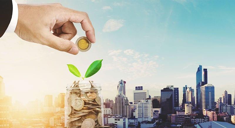 Le crowdfunding immobilier attire de plus en plus.
