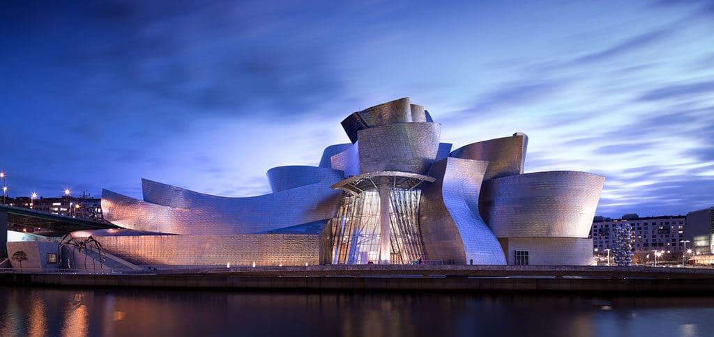 Musée Bilbao