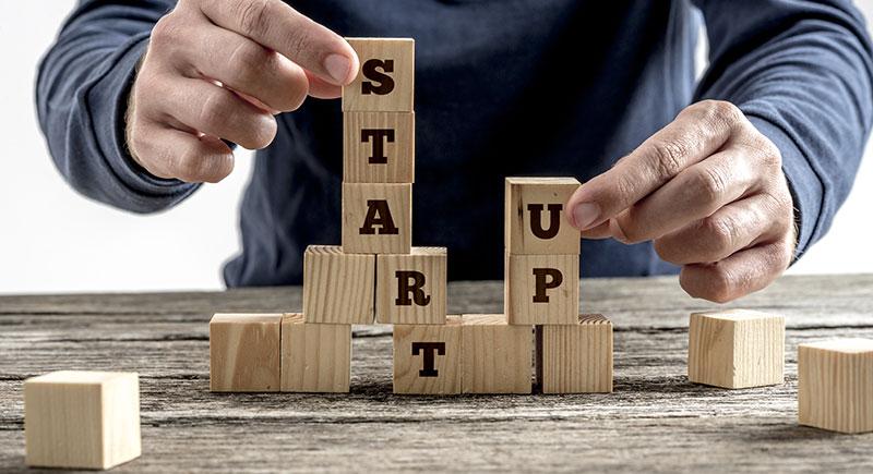 Construction d'une startup