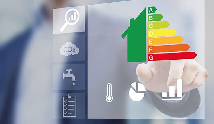La capacité énergétique des immeubles est insuffisante